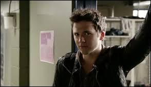Qui est l'acteur qui joue le rôle de Matt ?