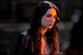 Qui est l'actrice qui joue le rôle d'Allison ?