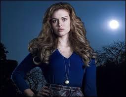 Qui est l'actrice qui joue le rôle de Lydia ?