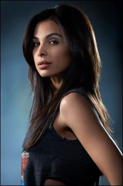Qui est l'actrice qui joue le rôle de Kali ?