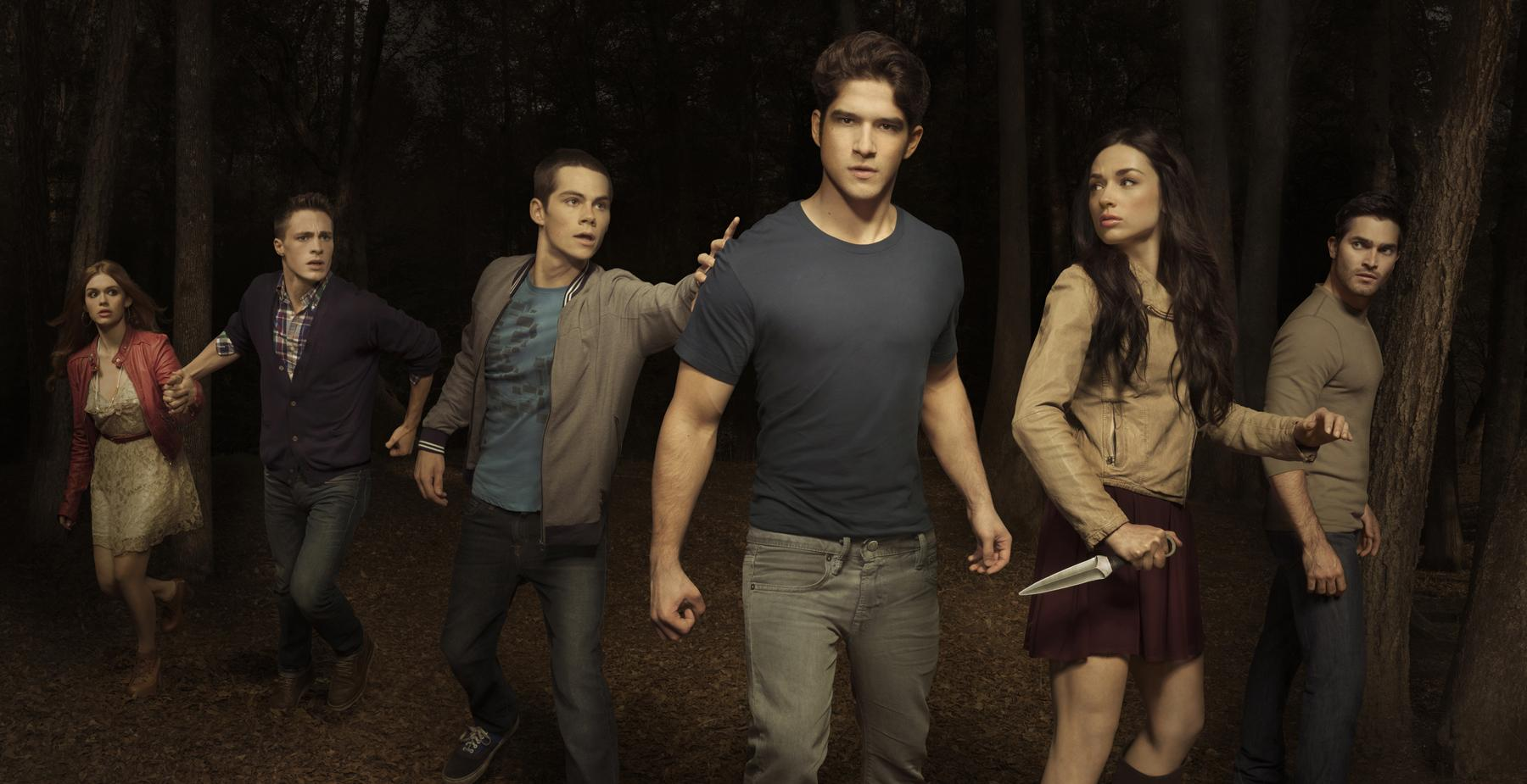 Teen Wolf : les acteurs