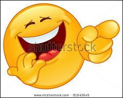 Une personne qui aime bien faire des blagues sur les autres est