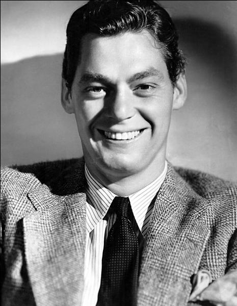L'acteur Johnny Weissmuller, héros des films de Tarzan de 1932 à 1948, était un authentique champion de ...