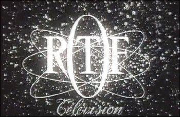 En 1963, que signifiait le sigle R.T.F. à la télévision ?