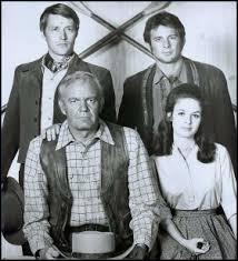 En 1970, une série sur le Far West se nommait ...