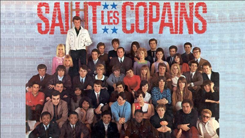 Comment s'appelaient les jeunes qui aimaient et dansaient sur les musiques et les chansons des années 60 ?