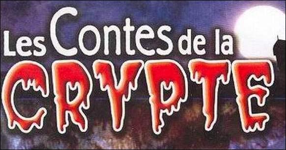 """Dans la série """"Les Contes de la crypte"""" diffusée à partir de 1989, qui était le gardien de la crypte ?"""
