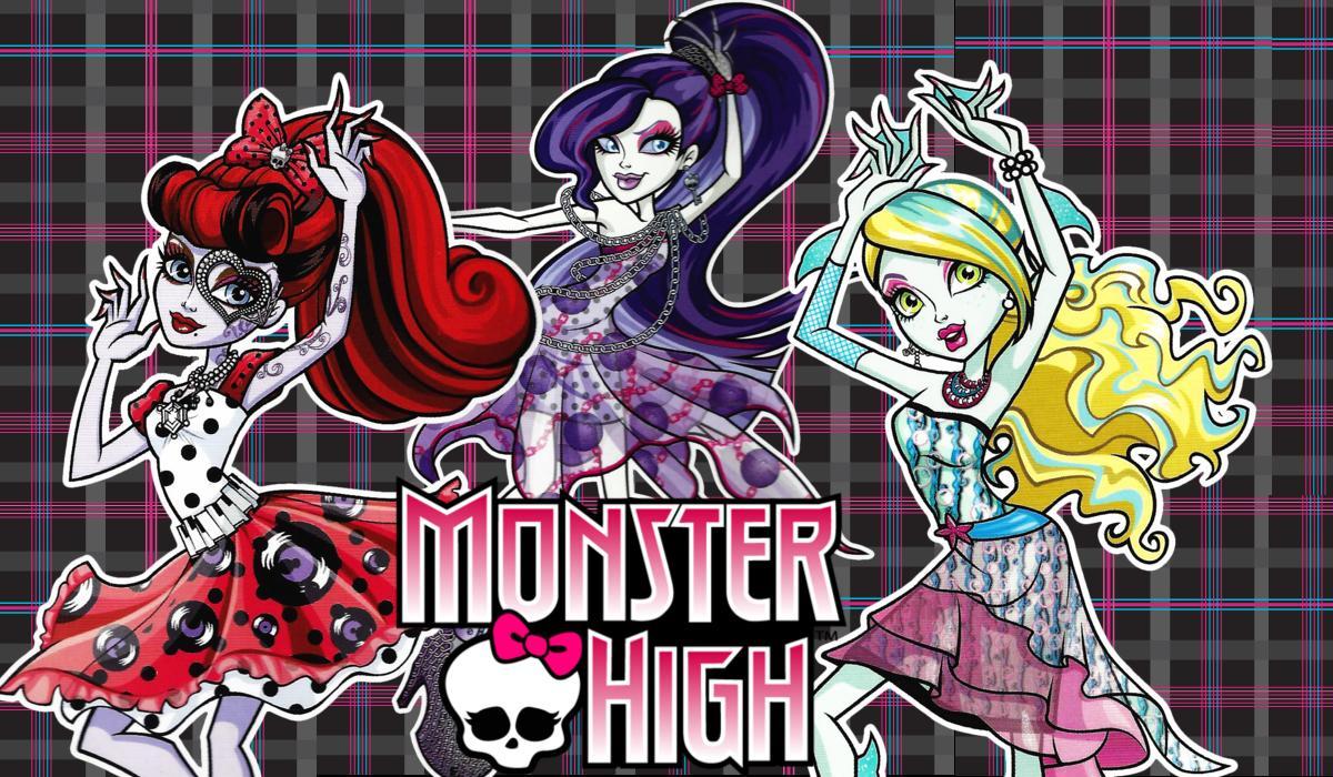 Quizz monster high les personnages quiz monster high - Personnage monster high ...
