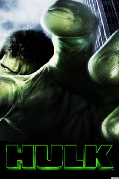 """""""Hulk"""" d'Ang Lee, en 2003, fait-il partie de la phase 1 Marvel et de l'univers actuel d'Avengers ?"""