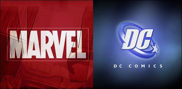 Lequel de ces personnage est un Marvel et pas un DC ?