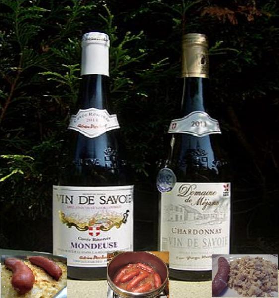 Quizz saucisses et saucissons quiz specialites regions - Cuisiner des saucisses fumees ...