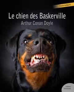 Conan Doyle- 'Le chien des Baskerville'