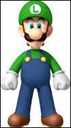 C'est le cousin de Mario.