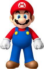 Vrai / faux - Mario