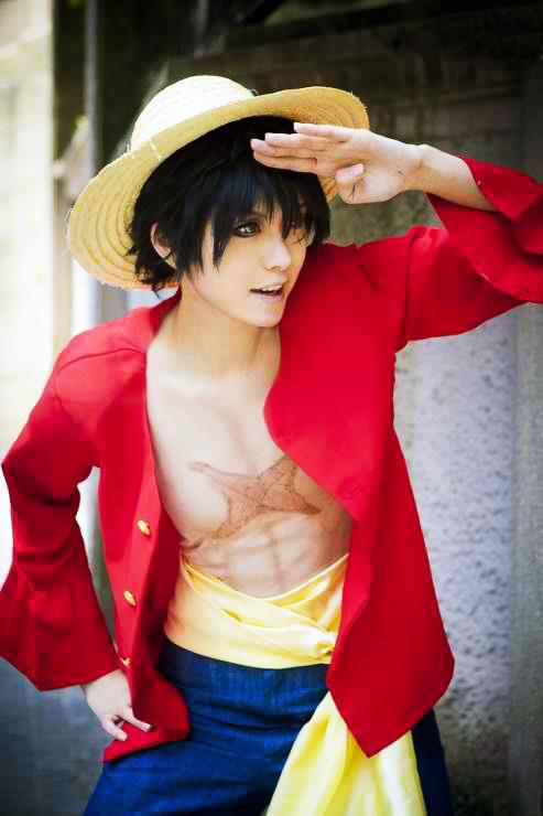 One piece (cosplay)