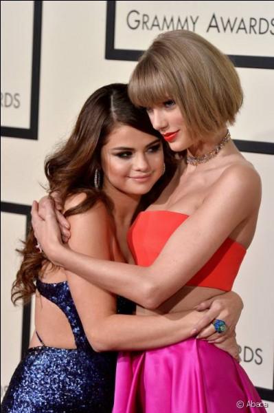 Qui sont les meilleures amies de Selena Gomez ?