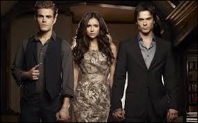A la fin à votre avis, qui Elena choisira-t-elle entre Stefan et Damon ?