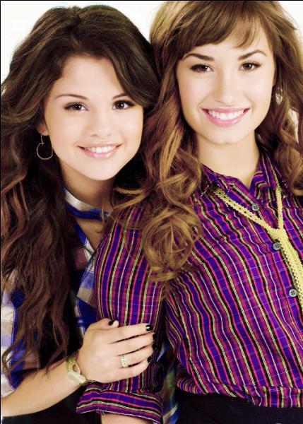 Puis dans quel film a-t-elle joué avec sa meilleure amie, Selena Gomez ?