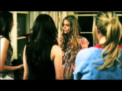 Où étaient Jenna et Toby le soir où elle est devenue aveugle ?