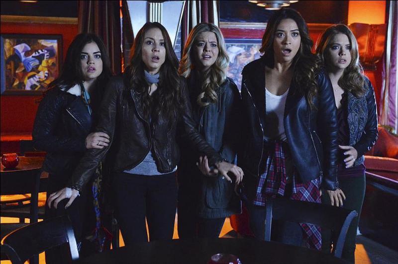 Quand a été diffusé le premier épisode de la saison 5 aux États-Unis ?