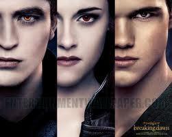 Twilight : Qui est ce personnage ?