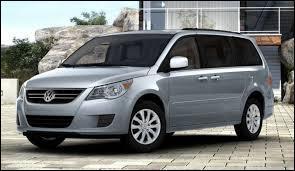 Ce modèle est un Chrysler Voyager portant un logo Volkswagen. Quel est alors le nom de cette voiture ?