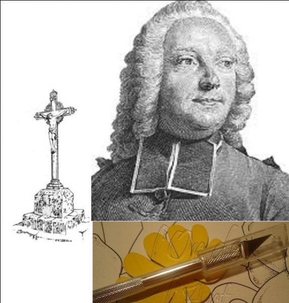 L'abbé Prévost, romancier et historien français a été déclaré mort après avoir été retrouvé gisant au pied d'un calvaire. Mais, quelle est la véritable raison de sa mort ? Si l'on croit en la légende…