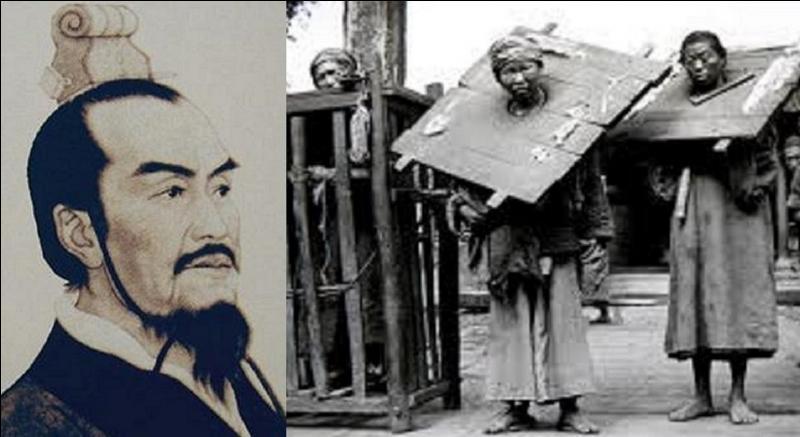 Li Si était un Premier ministre chinois de la dynastie Qin. Il a été condamné à mort et exécuté par une méthode qu'il avait, lui-même, imposée dans une de ses lois. Comment est-il décédé ?
