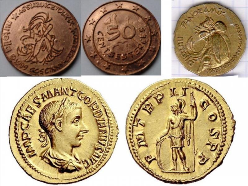 Pour quelle raison Marcus Gavius Apicius, riche citoyen romain amateur des plaisirs de la table décida-t-il de se suicider ? Il venait d'apprendre que…