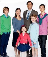 Comment s'appelle cette famille ? (voir photo)