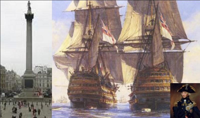 A vous de trouver le mal dont souffrait ce marin qui provoqua une énorme défaite aux marines française et espagnole. Cette bataille lui couta la vie, d'ailleurs ! En même temps, indiquez son nom !