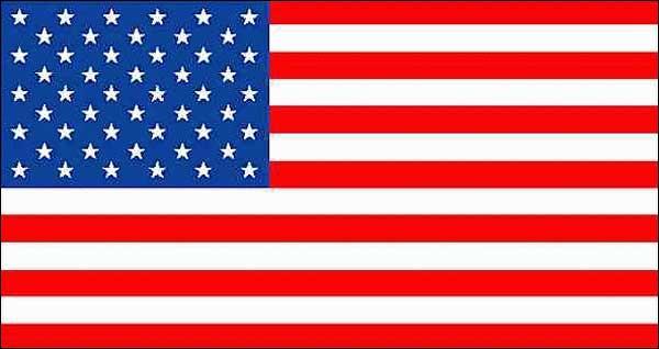 Quelle est la capitale des États-Unis d'Amérique ?
