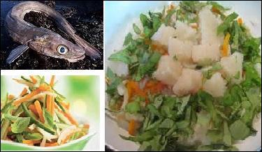Quel est le nom synonyme du poisson appelé « lingue » ?