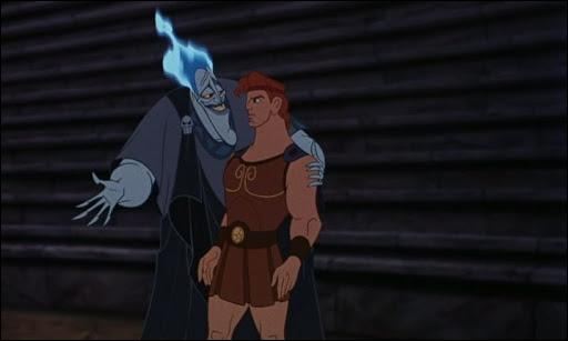 """H comme... Hercule... et Hadès. Par qui, au cours du """"Gospel Pur"""" et """"De Zéro en Héros"""", vont-ils être chantés ?"""