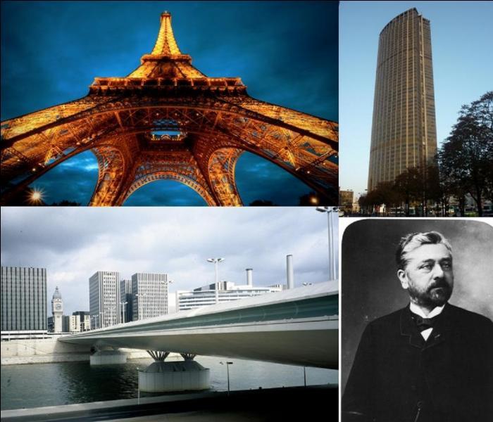 Si je vous donne le nom de « Boenickhausen », à quel monument parisien devriez-vous penser ?
