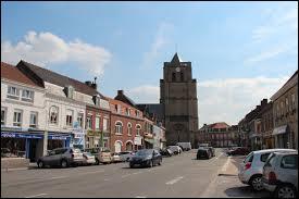 Située dans l'arrondissement de Dunkerque, Wormhout est une commune de la région ...