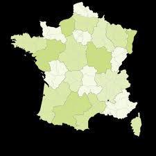 Saurez-vous situer ces communes ? (345)