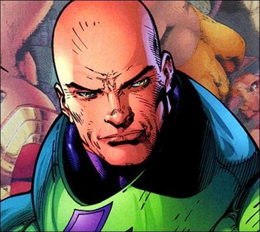 Qui jouera Lex Luthor dans Batman V Superman et même sans doute dans d'autres suites ?
