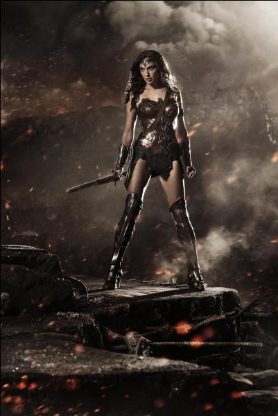 Qui interprètera Wonder Woman dans Batman V Superman : Dawn of Justice ?