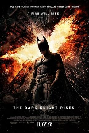 The Dark Knight Rises fait-il partie de l'univers ?