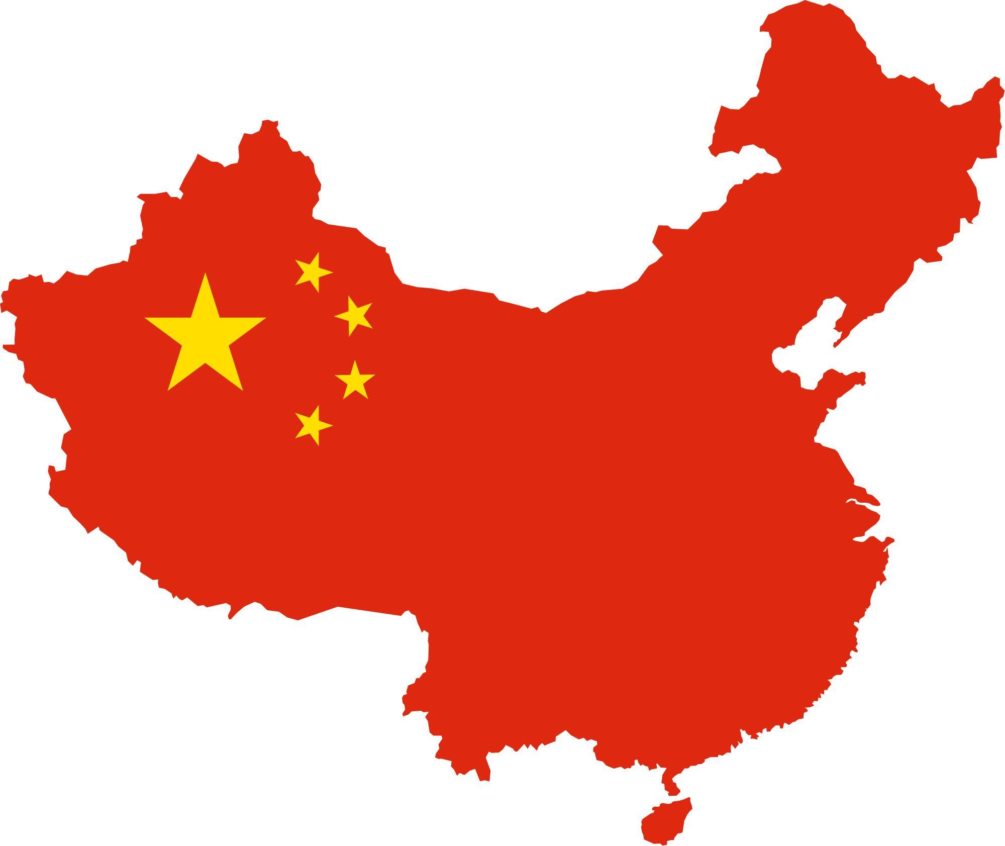 Chinois - Apprendre à compter