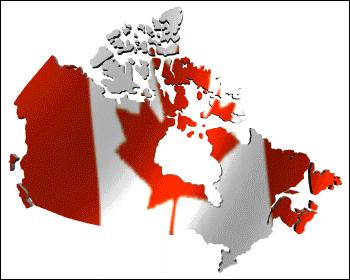 Comment dit-on Canada ?