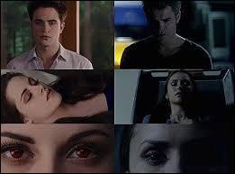 Sont-elles devenues vampires de la même façon ?