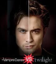 Damon et Edward ont-ils le même comportement ?