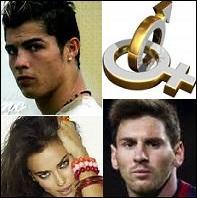 Mon quart d'heure people !  Qui a « pécho » la « pineco » de Messi ? Quelle est l'étymologie des mots entre guillemets ?
