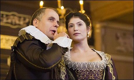"""Du 9 janvier au 16 février 2014, Gemma présentait """"la Duchesse de Malfi"""", mais dans quel théâtre ?"""