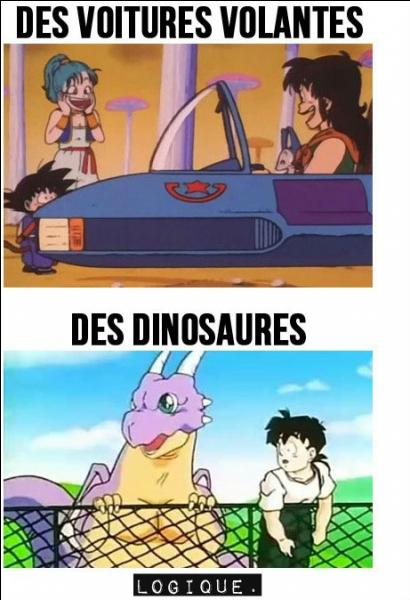 """Suis-je sérieux si je vous dis qu'il existe une """"communauté gokuiste"""", affirmant Goku du manga """"Dragon Ball"""" comme le nouveau messie ?"""
