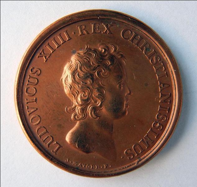 Né en 1638, Louis XIV devient roi à l'âge de