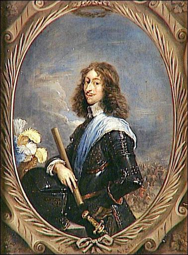 Sous quel nom est connue la guerre civile qui déchire la France de 1648 à 1652 ?