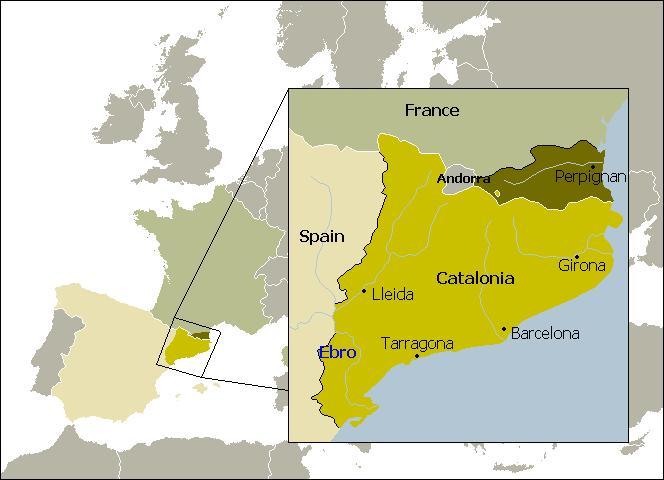 En 1659, la guerre avec l'Espagne se termine par la signature du